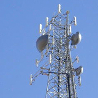 cellular phone antenna booster