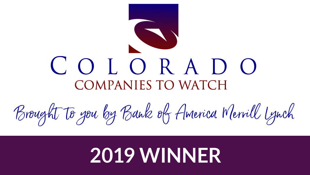 2019 CCTW Winner