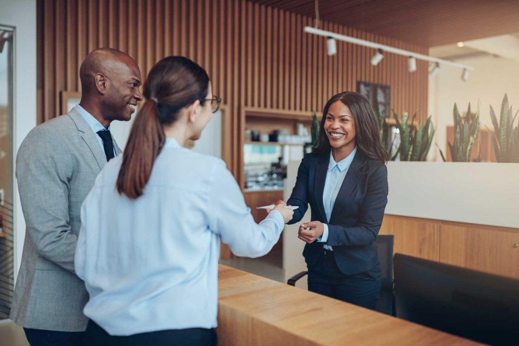 Hospitality Hotel Communication