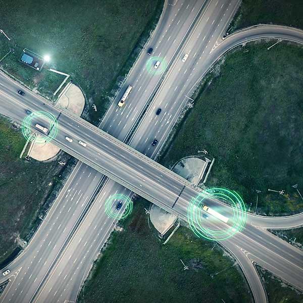 GPS Truck Fleet Tracking